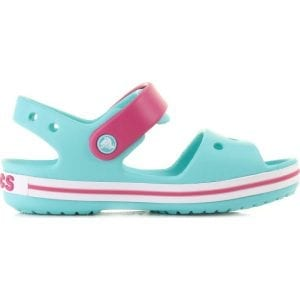 Crocs Crocband Sandal Pool-Candy Pink - 12856-4FV