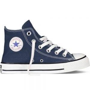Converse All Star Children's Navy 3J233C
