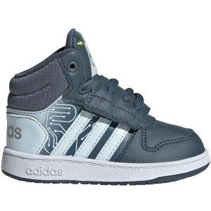 Adidas Hoops Mid 2.0 K - FW4925