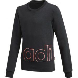Adidas Logo Crew Sweatshirt - GD6338
