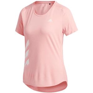 Adidas Run It 3-Stripes Fast Glory Pink - FR8383