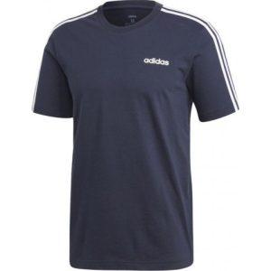 Adidas Essentials 3 Stripes Tee DU0440