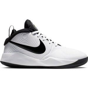 Nike Team Hustle D 9 GS
