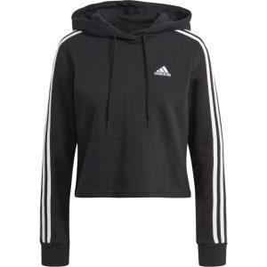 Adidas Essentials 3-Stripes Black - GM5582