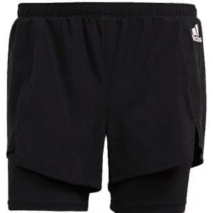Adidas Primeblue Designed To Move 2-in-1 Sport Shorts - GL4033