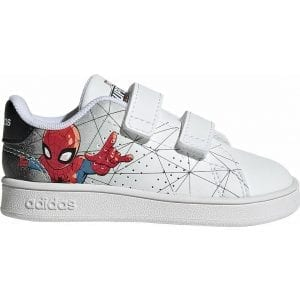 Adidas Sport Inspired Advantage Spider-Man Inf - FY9253