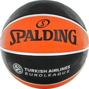 Spalding TF-150 Euroleague Replica 84-003Z1