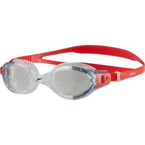 Speedo Futura Biofuse Flexiseal 811532B979 Red