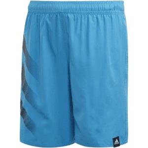 Adidas Bold 3-Stripes Swim Shorts - FL8711