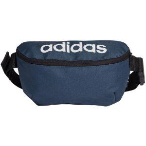 Adidas Daily Waistbag Blue - GN1934