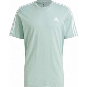 Adidas ESS Logo Colorblock Green - GK9219