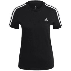 Adidas Essentials 3-Stripes Tee – GL0784