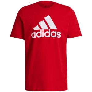 Adidas Essentials Big Logo Tee - GK9124 (1)