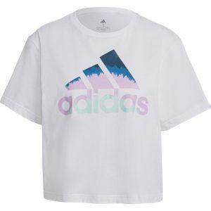 Adidas Farm Rio Tie Dye White - GL0825