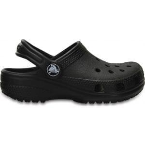 Crocs Classic Clog - 204536-001 Black