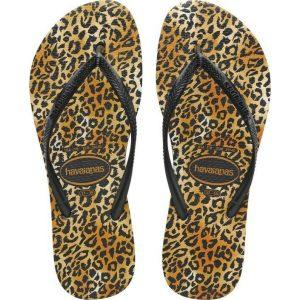 Havaianas Slim Leopard 4145480-1069