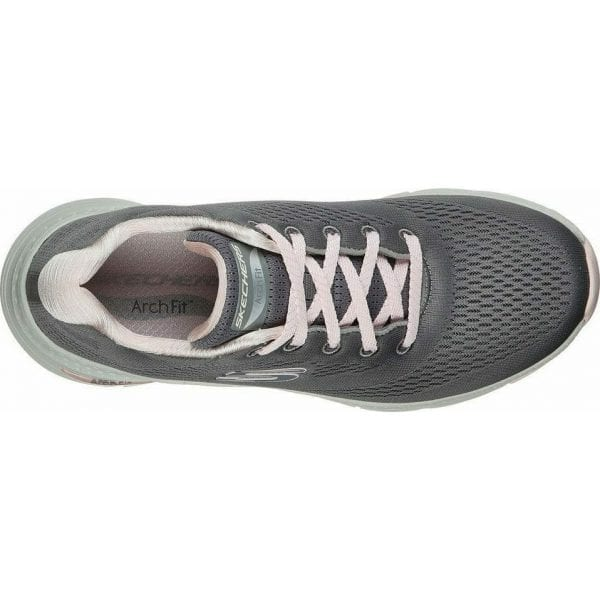 Skechers Arch Fit Sunny Outlook - 149057-GYPK (2)