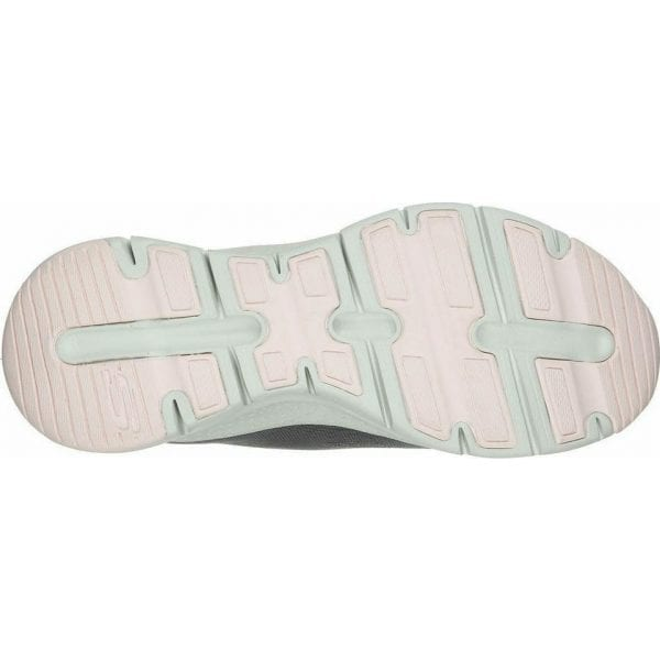 Skechers Arch Fit Sunny Outlook - 149057-GYPK (3)