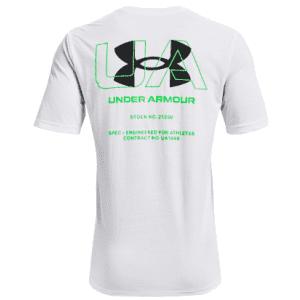 Under Armour ENGINEERED SYMBOL - 1366443-100 (1)