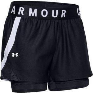 Under Armour Play Up 2-in-1 1351981-001 Black