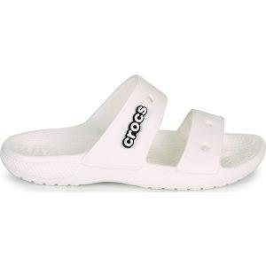 Crocs Classics Slides - 206761-100