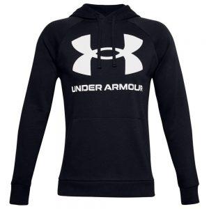 Under Armour Rival Fleece Big Logo – 1357093-001