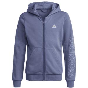 Adidas Essentials Full-Zip Hoodie - GS4277 (1)