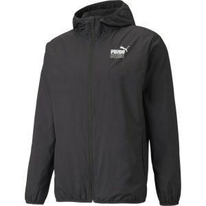 Puma Windbreaker Black 587642-01