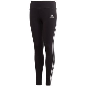 Adidas 3-Stripes Cotton Tights - GE0945 syrrakos-sport