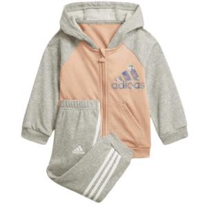 Adidas Badge of Sport Full-Zip Set - H28831 syrrakos-sport (1)