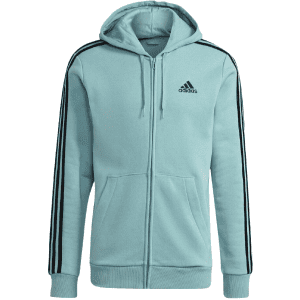 Adidas Essentials 3-Stripes Mint- Black - H12172 syrrakos-sport (1)