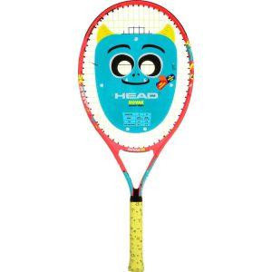 Head Novak 25'' Jr - 233500 syrrakos-sport