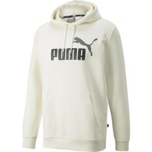 PUMA ESS+ 2 Col Big Logo Hoodie FL 586764-74 syrrakos-sport