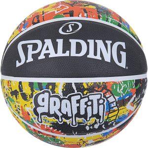Spalding Rainbow Graffiti Outdoor – 84-372Z syrrakos-sport