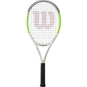 Wilson Blade Feel Team 103 - WR054810U syrrakos-sport