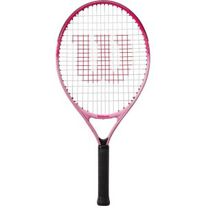"Wilson Burn Pink 23"" - WR052510H syrrakos-sport"